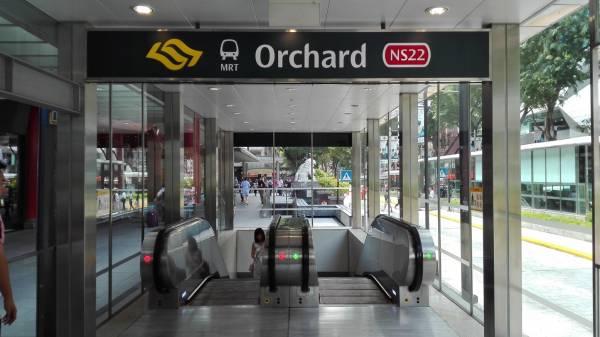 シンガポールのMRT(地下鉄)・バス・タクシーを使いこなす便利な裏技!