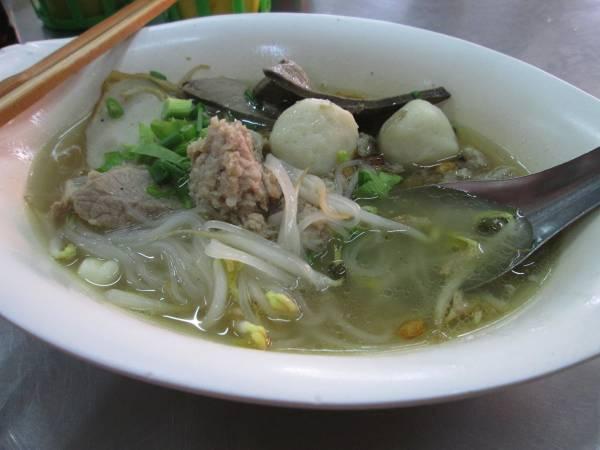 タイ名物といえば屋台メシ!気軽に楽しむ庶民のタイ料理 | 海外転職・アジア生活BLOG