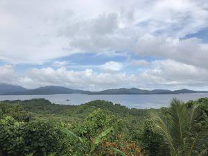 フィリピンの世界遺産、アンダーグラウンドリバーの写真2