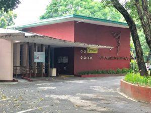 フィリピン大学 ヘルスサービス