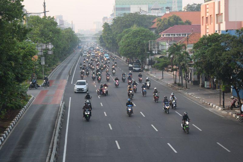 インドネシアビジネスの最前線①(2017年版)