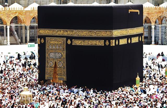 イスラム教 メッカ