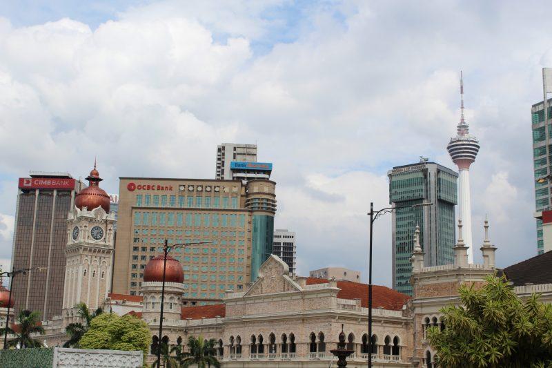 マレーシアでの生活4