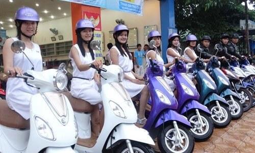 【ブランド別・価格表を掲載】ベトナムでオートバイを買うには