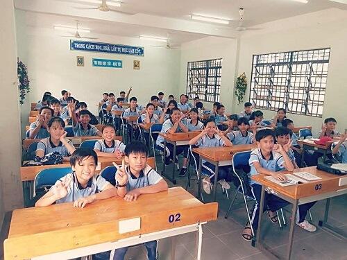 小学校は5年間、中学校は4年間?ベトナムの教育事情とは