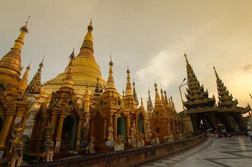 【ミャンマー法務ブログ】第1回:雇用関連の法規制
