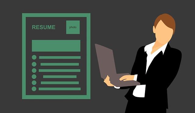 英文履歴書の書き方(5) 応募職ごとにカスタムメード